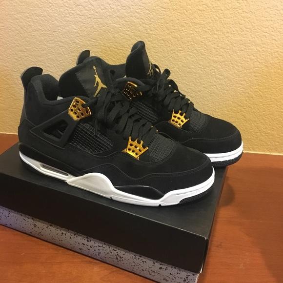 Jordan Shoes | Air Jordan Royalty 4s